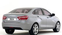Lada Vesta sedan concept