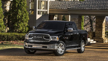 2015 Ram 1500 Rebel & Laramie Limited pricing announced