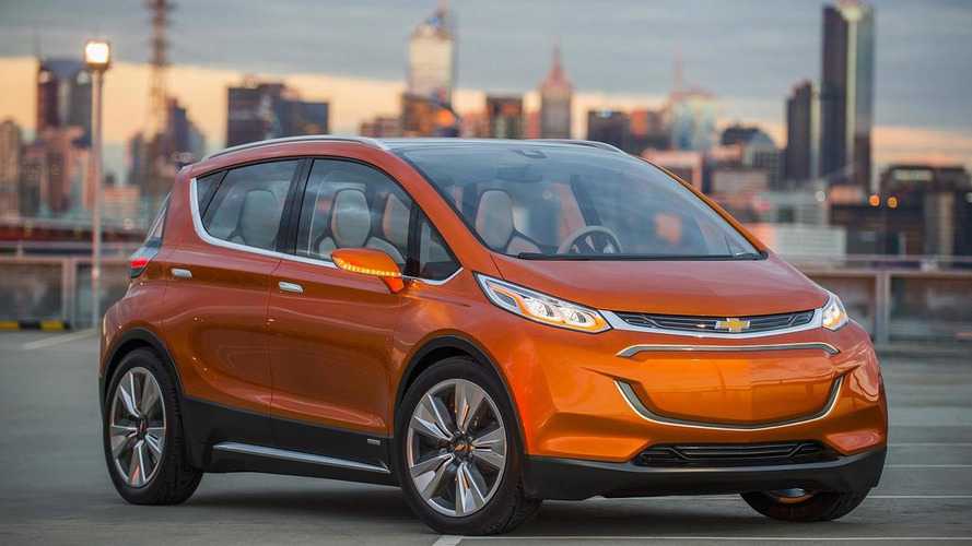 Chevrolet can't trademark Bolt name because Yamaha already did