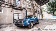 1967 Ford Mustang Fastback by Carlex Design Europe
