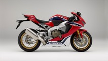 2017 Honda CBR1000RR SP finally revealed (69 photos)