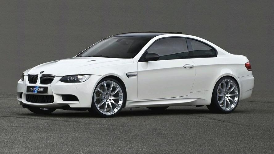 Hartge BMW M3 Accessories
