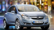 New Opel Corsa Revealed