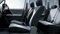 Upgraded Mazda AZ-Wagon Sales Start