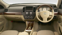 Nissan Bluebird Sylphy and Wingroad Preview