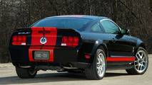 Ford Mustang GT500 Red Stripe Limited Edition