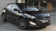 Hyundai introduces i30 SR concept in Sydney