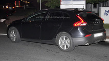 2013 Volvo XC40 spy photo 20.6.2012