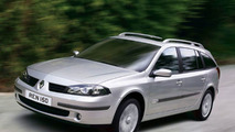 2006 Renault Laguna