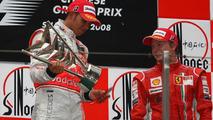 Hamilton to receive Lorenzo Bandini trophy