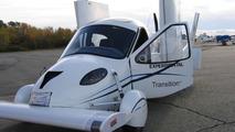 Terrafugia Transition Roadable Aircraft makes maiden flight