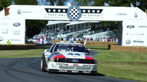 Audi to be Featured Marque at Goodwood Festival of Speed