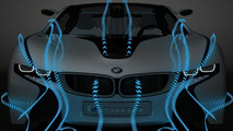 Vision ED Concept to give way to BMW M8 hybrid sports car - rumors