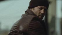 Jason Statham in Audi Commerical for 2009 Superbowl