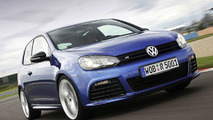 Golf R confirmed for U.S.