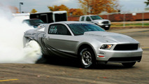 2010 Cobra Jet Mustang Continues the Legacy