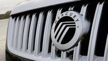 Ford to shut down Mercury brand
