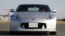 More Nissan 370Z Nismo Photos Surface Ahead of Launch