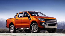 Meet the 2012 Ford Ranger