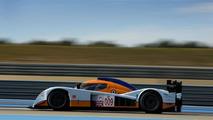 Aston Martin Racing LMP1 Car Debuts at Paul Ricard Circuit