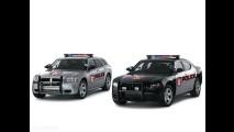 Dodge Magnum Police Vehicle
