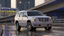 Cadillac Escalade Hybrid