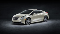 Cadillac ELR future in doubt, could be discontinued