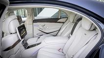 2014 Mercedes-Benz S65 AMG