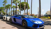 DMC introduces the Lamborghini Aventador Roadster LP900