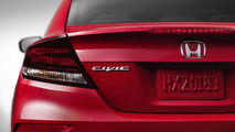 2014 Honda Civic launched, features a new transmission & infotainment system [video]