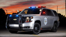 2015 Chevrolet City Express & Tahoe PPV to debut in Chicago