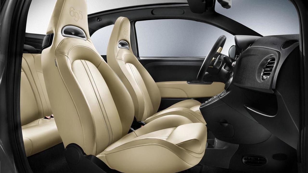 Abarth 695 Maserati Edition 02.9.2013