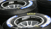Michelin pushing for F1 return