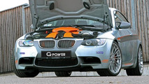 BMW M3 HURRICANE 337 Edition by G-Power launched, has a 337,6 km/h tested top speed [video]