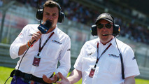 F1 extends media pitlane ban to all sessions