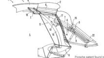 2012 Porsche 911 Convertible to get folding hardtop?