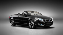 2012 Volvo C70 Inscription limited edition 09.11.2011