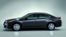 2009 Honda Accord for Europe Unveiled