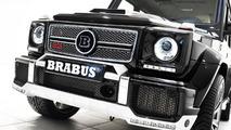 2013 Barbus 800 Widestar
