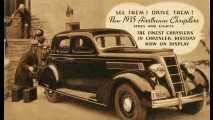 Chrysler Airstream C6