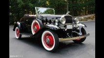 Chevrolet Confederate Sport Roadster
