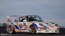 Porsche 911 GT2 Evolution