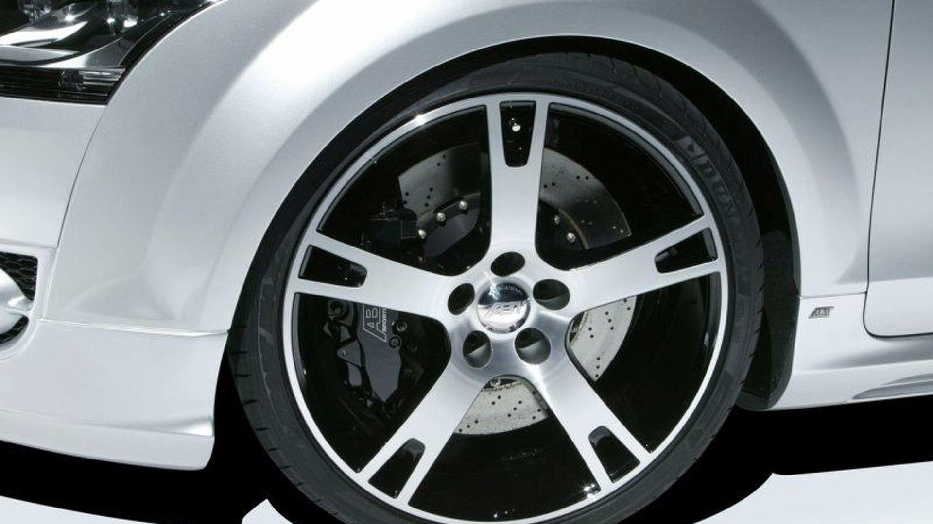 Abt releases 20inch big brake kit