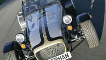 Caterham Exclusisive Anniversary Pack