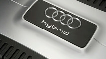 Audi Q7 Hybrid US Plans Canceled
