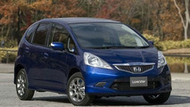 Honda Fit Luxe'ster at Tokyo Auto Salon