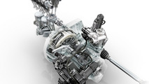 Dacia Easy-R transmission