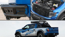 Shelby Raptor concept