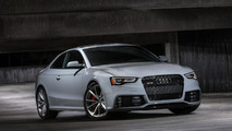 2015 Audi RS 5 Coupe Sport edition unveiled