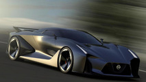 Nissan says next-gen GT-R getting front-engined hybrid setup, due in 2018 at the earliest